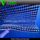 VTEAM flexible led curtain screen / concert led video display screen/ www.alibaba.com