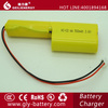 3.6v AA 500mAh Nicd High quality wholesale price OEM power tool battery