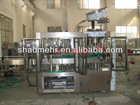 Alcohol Drink Filling Plant / Drink Filling Machine