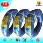 High Quality UL3135 Non-Braid 200C silicone rubber wire