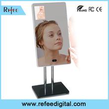 hot sale magic mirror light box