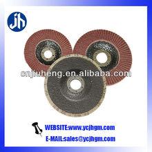 Abrasivas disco para metal / madera / de fibra de vidrio