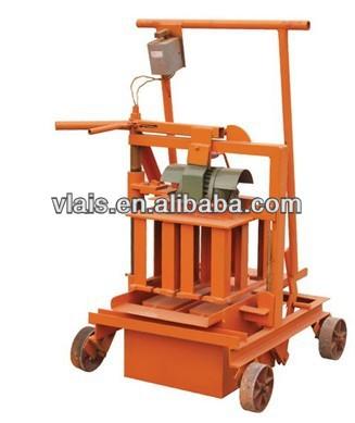 Cement Block Making Machine /Concrete Brick Machine/ Brick Machine In India