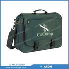 600D cheap Expandable Briefcase Computer Bag Messenger Briefcase