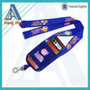 2014 new product custom elastic lanyard cell phone holder promotional item