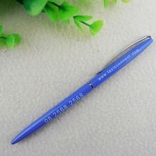 L800 metal spin pen