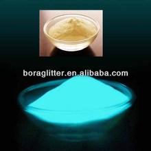 2014 fluorescent pigment phosphor powder luminous powder