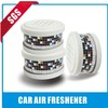 cute membrane home air freshener accessories