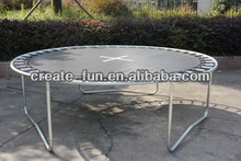 Popular durable high quality trampoline jumping mat factory wholesale(5FT~16FT)