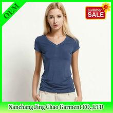 wholesale bulk plain white t shirts for women