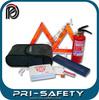 Emergency Car Safety Kits Warning Triangle