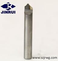 end milling cutter,micro grain carbide 45 degree end mill(JR116)