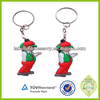 wholesale 2014 new style key covers/3d pvc key cover