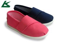 Buckle Strap Childrens Canvas Shoes Eu Standard