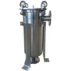 high press water filter housing-stainless steel bag filter housing
