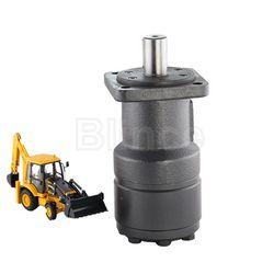 Blince OM2 200 cc hydraulic motor /hydraulic pump motorfor injection molding machine