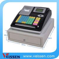 cash register/cashier machine/ cash register desk for stores