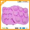 Multifunctional Oem/odm Accepted Hello Kitty Silicone Cake Mold