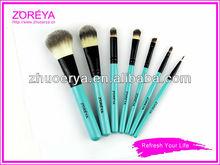 ZOREYA hot sell cosmetic eye shadow brushes