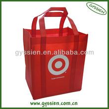 Cheap wholesale reusable shopping bags factory