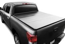 TonnoMax 2002-2008 Dodge Ram 1500 2003-2009 Ram 2500/3500 Standard/Extended/Quad/Mega Cab Tri-Fold Tonneau Cover Black 6...