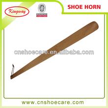 cedar shoe horn Manufacturer good quality