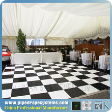 RK cheap pvc sports flooring for dance and entertainment