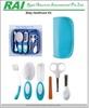BABY HEALTHCARE KIT, Manicure Kit
