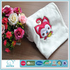 Cocacola in cooperation High quality no pilling 20 times washing multifunction felt moving blanket