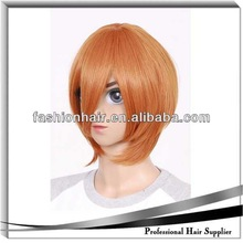 cosplay dark red hair wig color chart