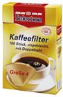 Selex Selex Coffee filter paper - unbleached size 4