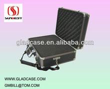 SB1813 aluminum camera case