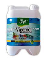 Seaweed plant liquid nutrient