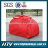 Top grade unique blue travel duffel bag