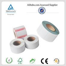 Zhejaing, China 2014 High quality bar code sticker with TUV factory audit