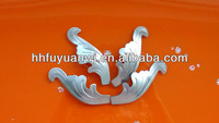 Metal Stamping Flower For Gate
