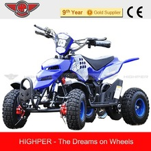 China Cheap Four Wheel Motorcycle / ATV10E