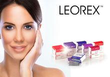 LEOREX Professional Medical Skin Care