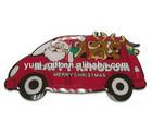 Father Christmas and Chicago Bulls wholesale christmas pins