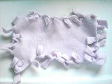 baby blanket coral fleece blanket handmade blanket