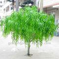 큰 종류의 인공 나무/ 도매 장식 가짜 인공 버드 나무 판매