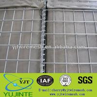 high quality Hesco barrier blast wall factory
