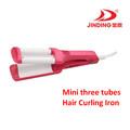 nova 3 barril ceramic ionic mini encrespador cuidadoscomoscabelos styling curling ferro styler