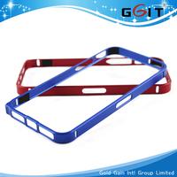 for iphone 5 Compact Mini Ultra Thin Aluminium Bumper Case Protector stylish