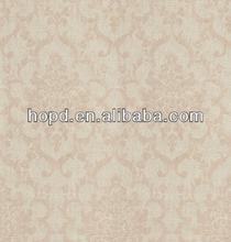 BIg flower pattern elegant wall covering for decoration