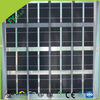 100W PV Solar Panel for BIPV building Projects