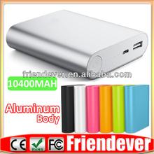 max power battery charger 10400mah