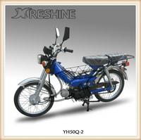 Cheap automatic mini 50cc moped tunisia motorbike (YH50Q-2)
