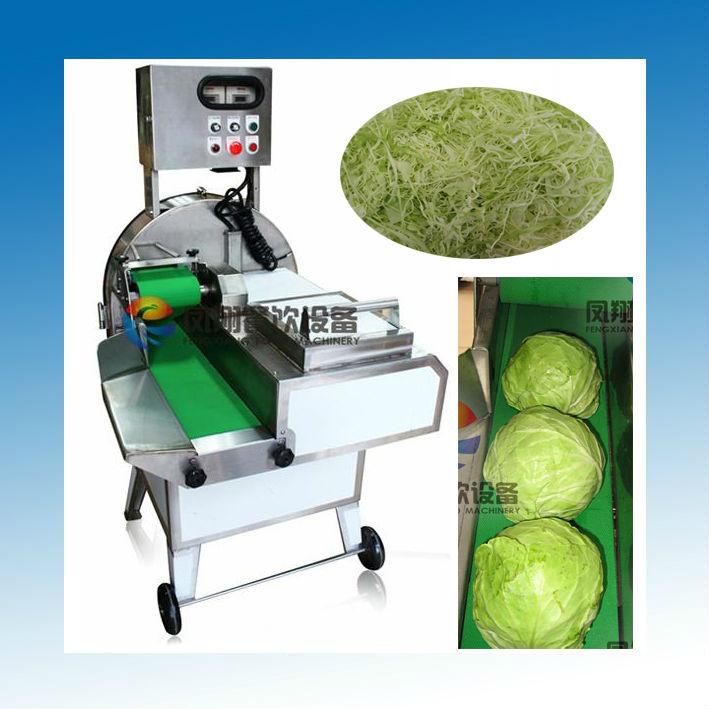 lettuce slicer machine
