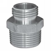 cnc lathe part precise custom zinc plated steel furniture connector fitting,pipe fittings union connector,hose nipple connector